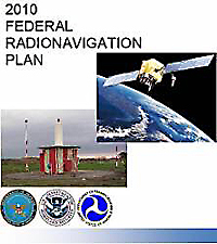 Old and New: Return of the Federal Radionavigation Plan