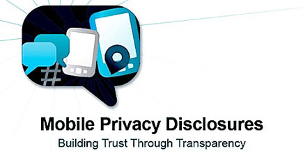 FTC Report Recommends Greater Location Privacy Effort for Mobile Devices