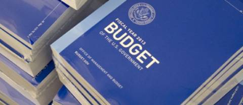 President's Budget Request Would Continue GPS Modernization