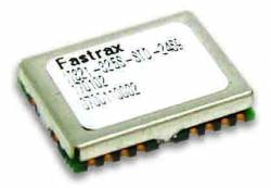 Fastrax Launches Two New OEM GPS Units