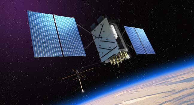 GPS Design Changes Will Add Waveform Generator, Dual-Launch Capability, and More