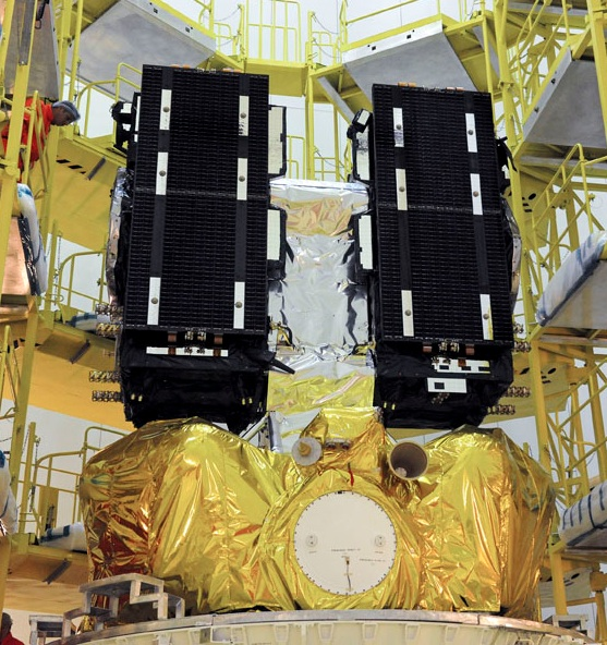 Leaky Fuel Valve Delays Galileo Launch
