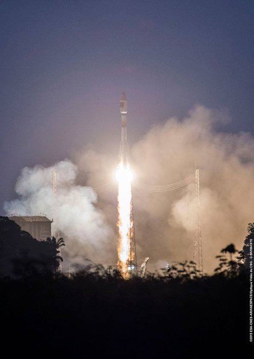 Successful Galileo FOC Launch Brings Relief to Europe's GNSS Program