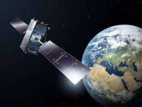 ESA Will Attempt to Improve Orbits of Errant Galileo Satellites