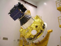Lack of Launcher Module Delays Galileo Launch