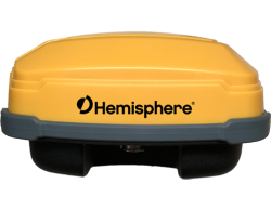 Hemisphere GNSS Debuts A326 Rugged Multi-GNSS Smart Antenna