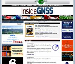 Insidegnss.com's Greatest Hits: Loran's end, GNSS horserace and magazine articles online