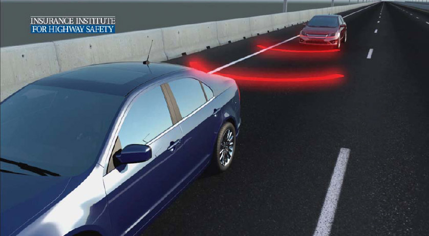 Locata Installation Supports U.S. Vehicle Crash Avoidance Research