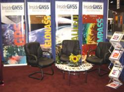 September-October Inside GNSS hot off the presses at ION GNSS 2008!