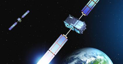 European Space Agency Sets Date for First Galileo Satellite Launch