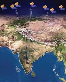 Indian Launches Fourth IRNSS Spacecraft