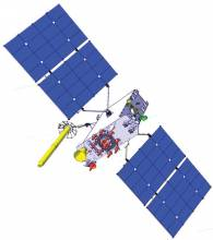 Septentrio's AsteRx3 Receiver Tracks First GLONASS CDMA Signal on L3