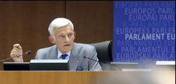EU Leaders Call for Galileo Completion at European Space Policy Conference in Brussels