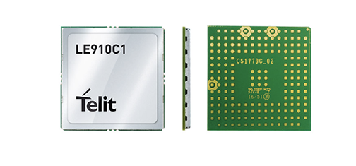 Sprint Certifies Telit Module for Deployment on its LTE Cat 1 Network