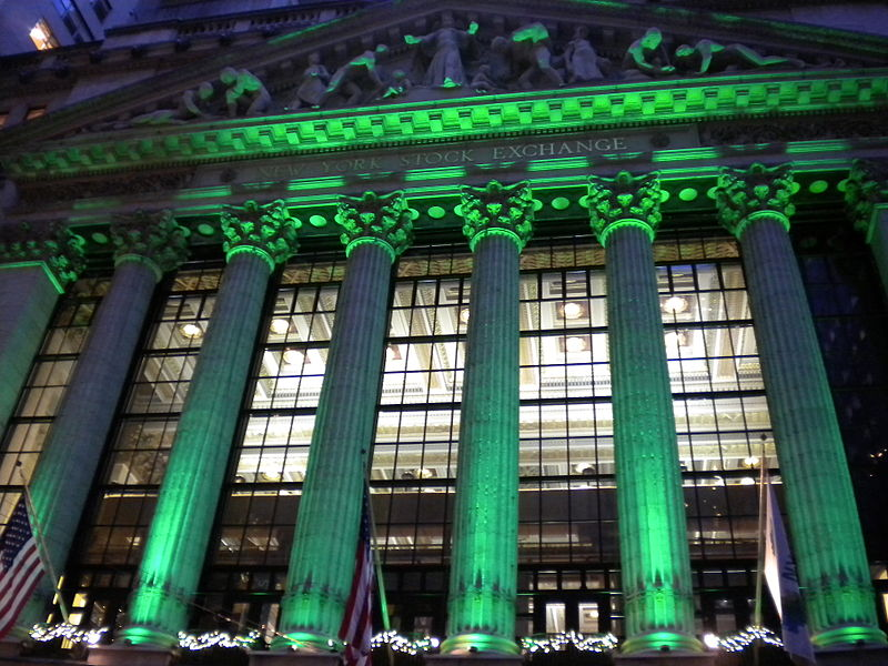 DHS Demonstrates eLoran Precision Timing Technology at the New York Stock Exchange