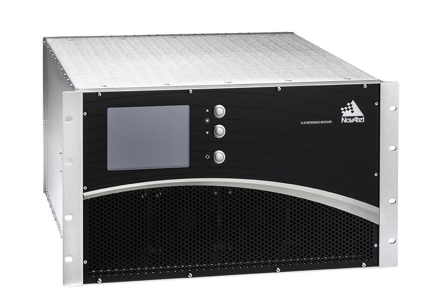 NovAtel Picked to Supply QZSS Reference Receivers