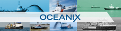 NovAtel Releases Oceanix Nearshore GNSS Correction Service for Marine Applications