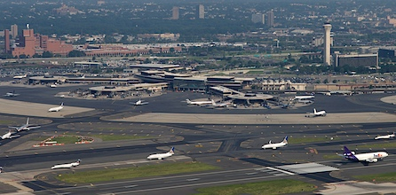 FCC Fines Operator of GPS Jammer That Affected Newark Airport GBAS