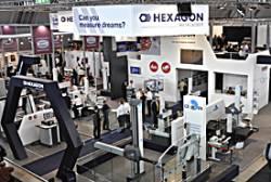 Hexagon 2011 International Conference