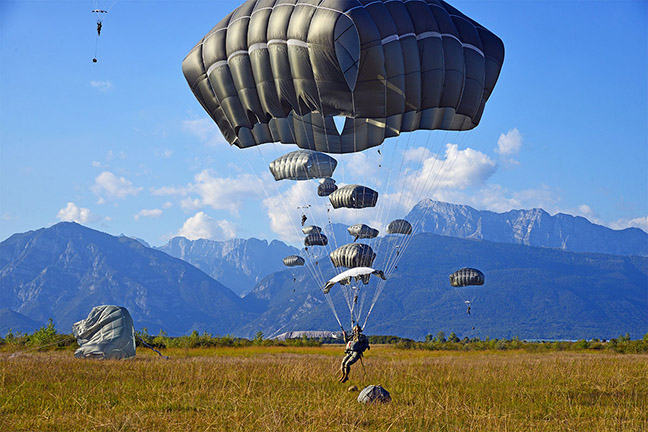 Army Launches 5-Year PNT Technology R&D Program