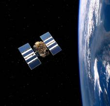 2 SOPS Bids Farewell to GPS Satellite
