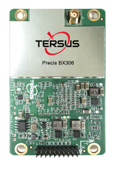 Tersus GNSS Launches Precis-BX306 RTK Board