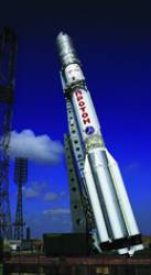 Rocket Manufacturer Blamed for GLONASS Launch Failure Due to Excess Fuel