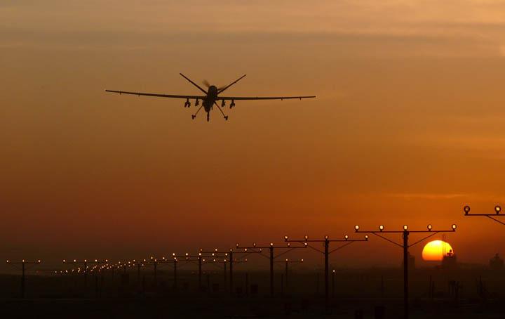 House Bill Presses FAA on UAS Privacy Role