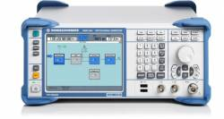 Rohde & Schwarz Introduces Fast GNSS Production Tester