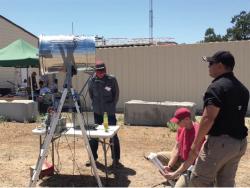 Single Antenna, Dual Use - Inside GNSS