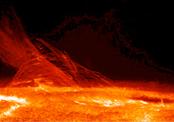 European Space Weather Week 2010