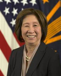 Key GPS/PNT Official Teri Takai Leaving DoD