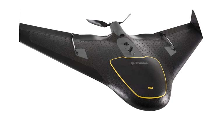Trimble Launches UAS Photogrammetry System