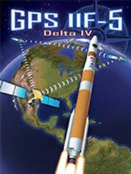 2012 Delta IV Launch Investigation Results Delay Fifth GPS Block IIF