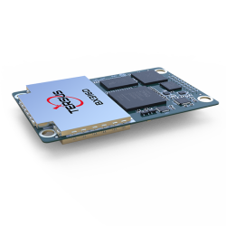 Tersus Now Offering BX316D to Extend its GNSS OEM Board Offering
