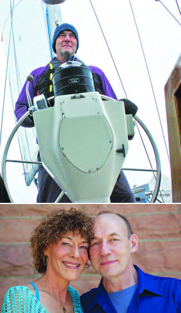 Marc Weiss' Compass Points