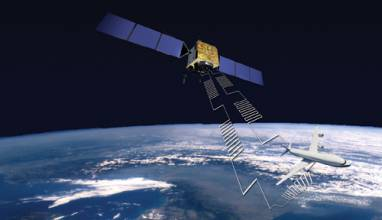 Remote Sensing with Reflected Signals