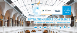 2016 European Satellite Navigation Competition Awards and Satellite Masters Conference