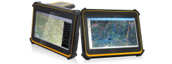 ODOT Deploys DT Research Purpose-built GNSS Rugged Tablets for Construction Projects