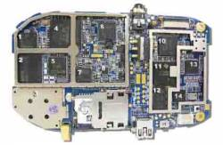 Openmoku Plans Publication of Mobile Phone Schematics, including GPS Chip