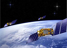 Septentrio/QinetiQ Equipment Receives First Gaileo PRS Signal