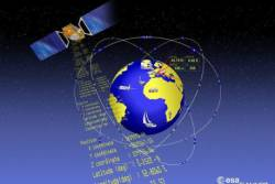 Hey, Kids! Get Your Names on Europe's Galileo Satellites!