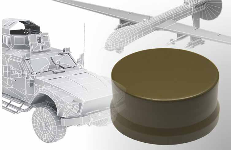 Raytheon UK Announces Upgraded GPS Anti-Jam Technology