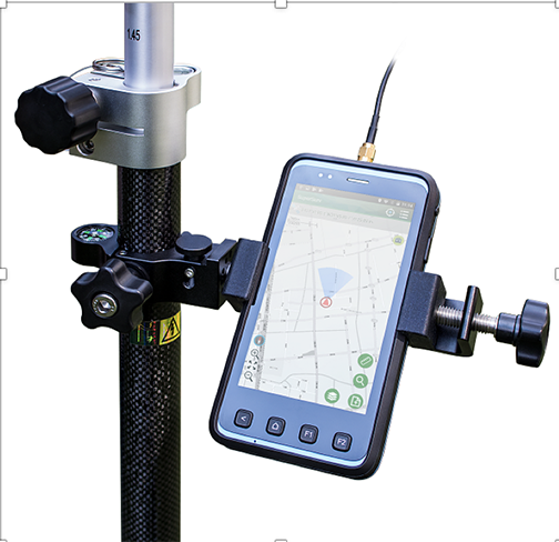 Mobile RTK: Using Low-Cost GPS and Internet-Enabled Wireless Phones