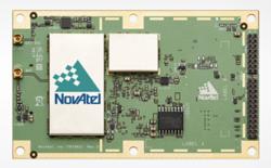 NovAtel Releases Firmware Version 7.200 for OEM7