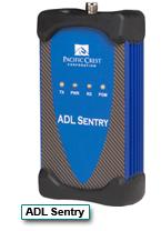 Pacific Crest Launches New ADL Data Modem