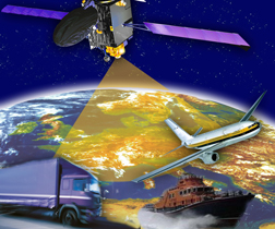 ESA, Thales Alenia Space Sign Contract to Upgrade EGNOS