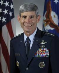 U.S. Air Force Chief Warns against Over-Reliance on GPS
