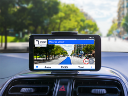 Sygic Incorporates Augmented Reality Into its GPS Navigation App