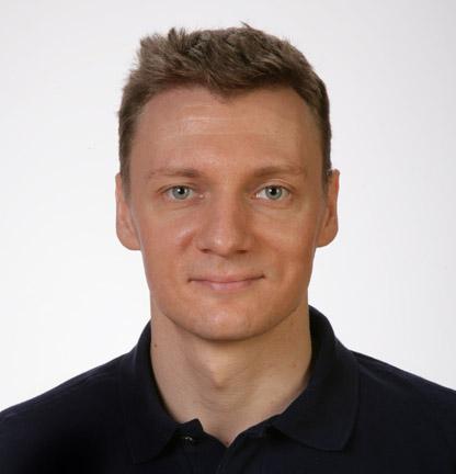 Mathieu Joerger